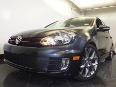 2013 Volkswagen Golf GTI