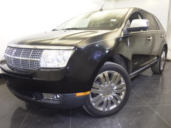 2009 Lincoln MKX - 1060159299