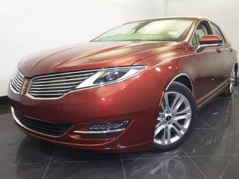 2014 Lincoln MKZ  - 1060159309