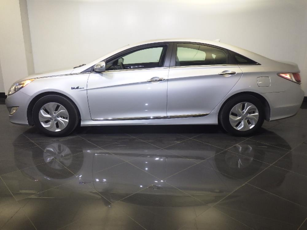2015 hyundai sonata hybrid for sale in tampa 1060159327 drivetime. Black Bedroom Furniture Sets. Home Design Ideas