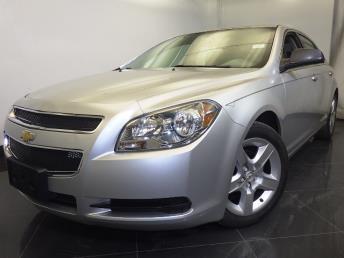 2012 Chevrolet Malibu - 1060159419