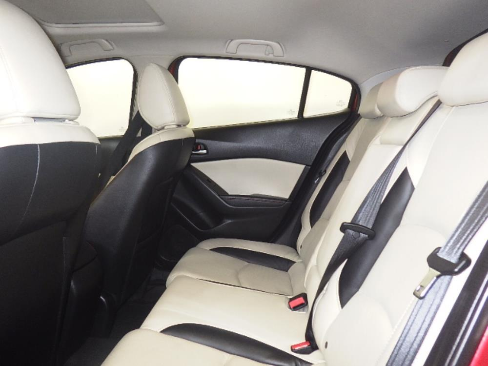 2014 Mazda Mazda3 s Grand Touring - 1060159527