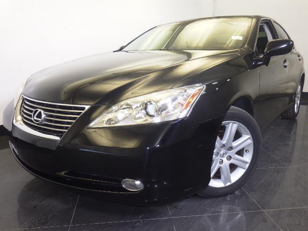 2008 Lexus ES 350 - 1060159627