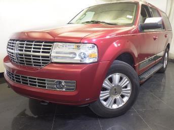 2007 Lincoln Navigator - 1060159713