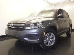 2012 Volkswagen Tiguan 2.0T LE