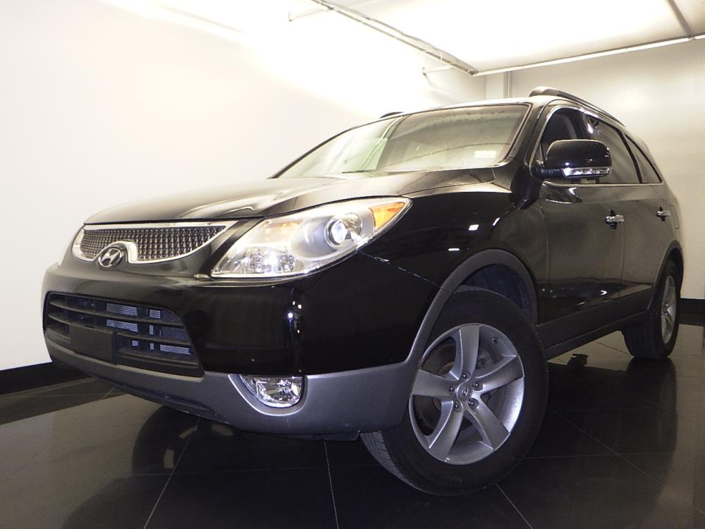 2011 Hyundai Veracruz Limited - 1060159825