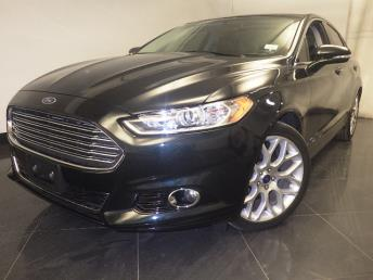 2014 Ford Fusion - 1060159883