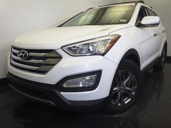 2013 Hyundai Santa Fe Sport - 1060159900