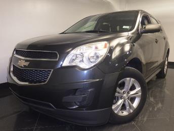 2014 Chevrolet Equinox - 1060159904