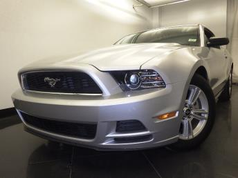 2014 Ford Mustang - 1060159913