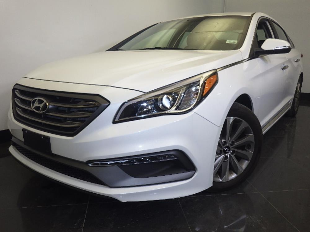 2015 hyundai sonata sport for sale in tallahassee 1060159979 drivetime. Black Bedroom Furniture Sets. Home Design Ideas