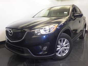 2015 Mazda CX-5 - 1060160077