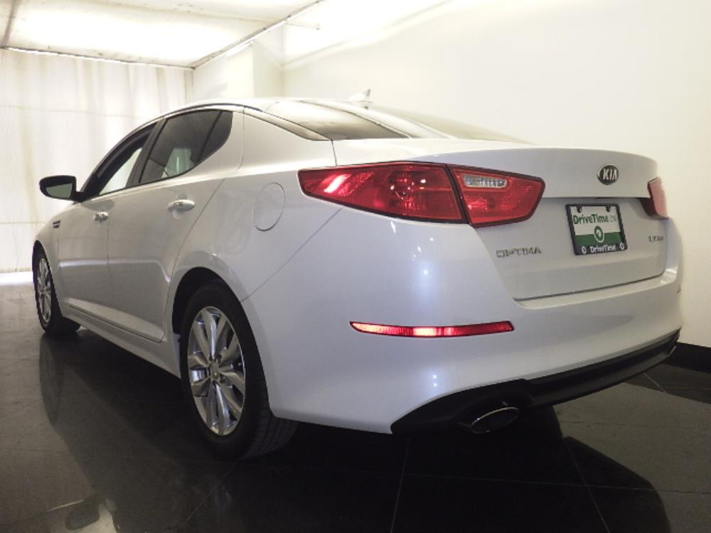 2015 Kia Optima EX - 1060160132