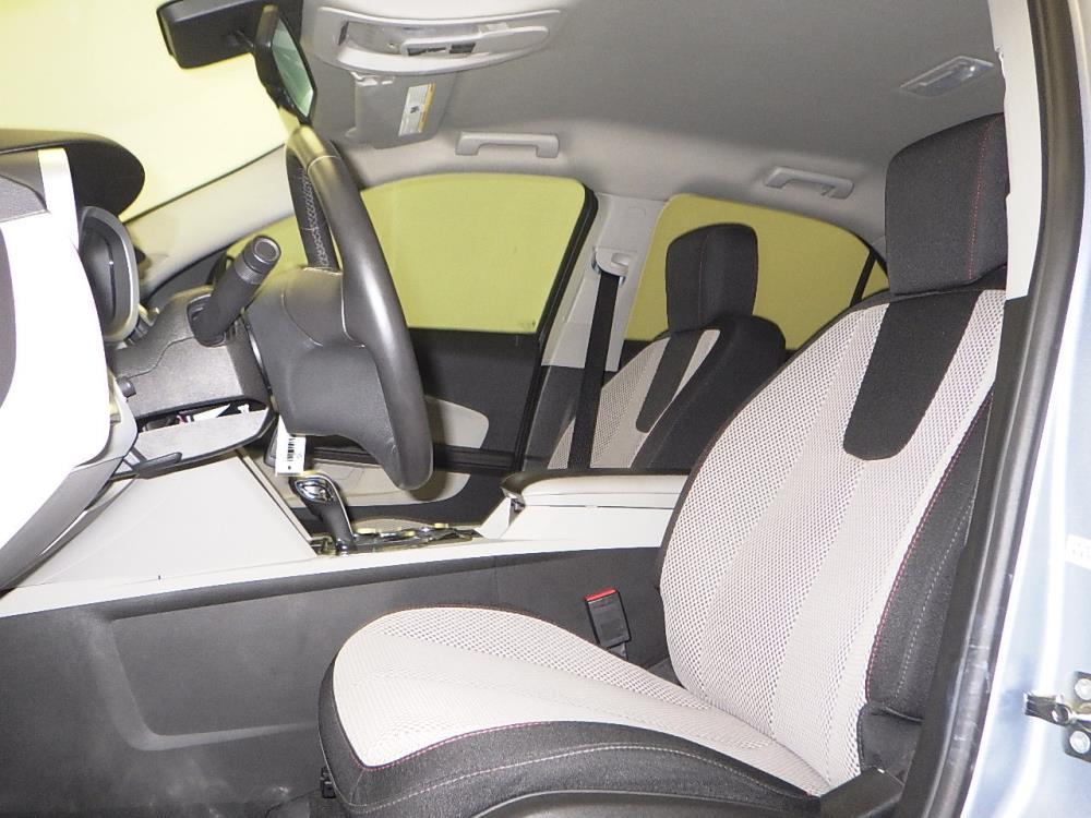 2015 Chevrolet Equinox LT - 1060160211