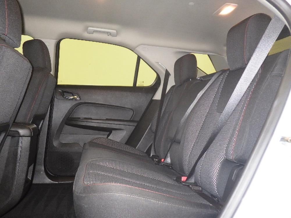 2015 Chevrolet Equinox LT - 1060160223