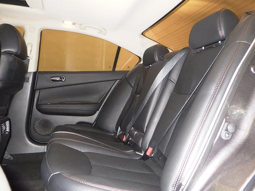 2014 Nissan Maxima SV - 1060160226