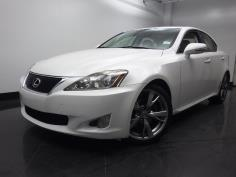 2010 Lexus IS IS 250 Sport