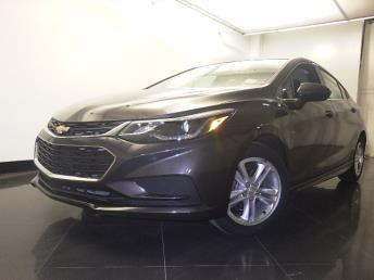 2017 Chevrolet Cruze - 1060160257