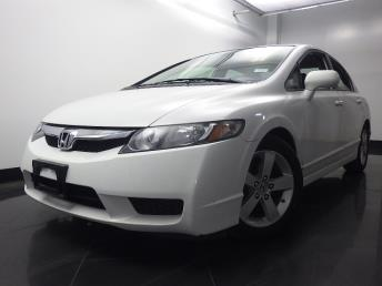 Used 2011 Honda Civic