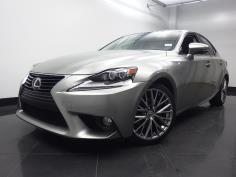 2014 Lexus IS IS 250