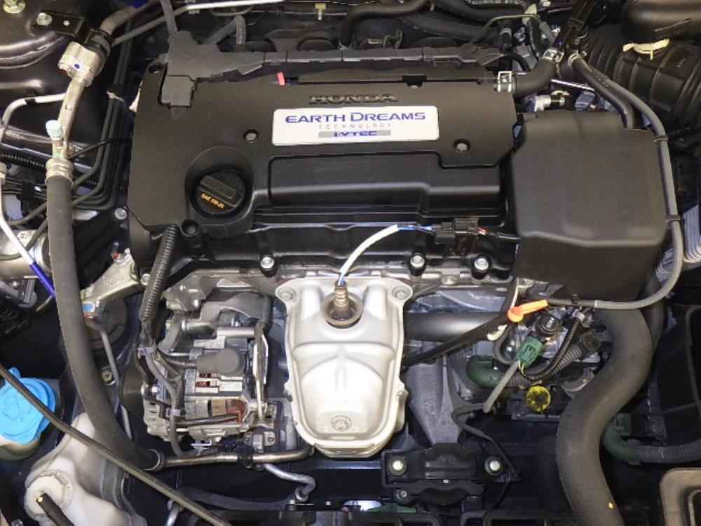 2015 Honda Accord LX - 1060160781