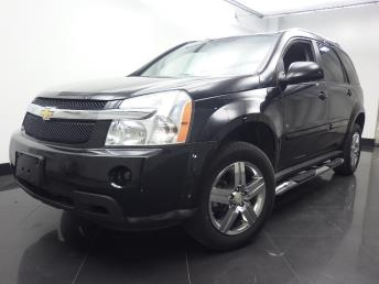 Used 2009 Chevrolet Equinox