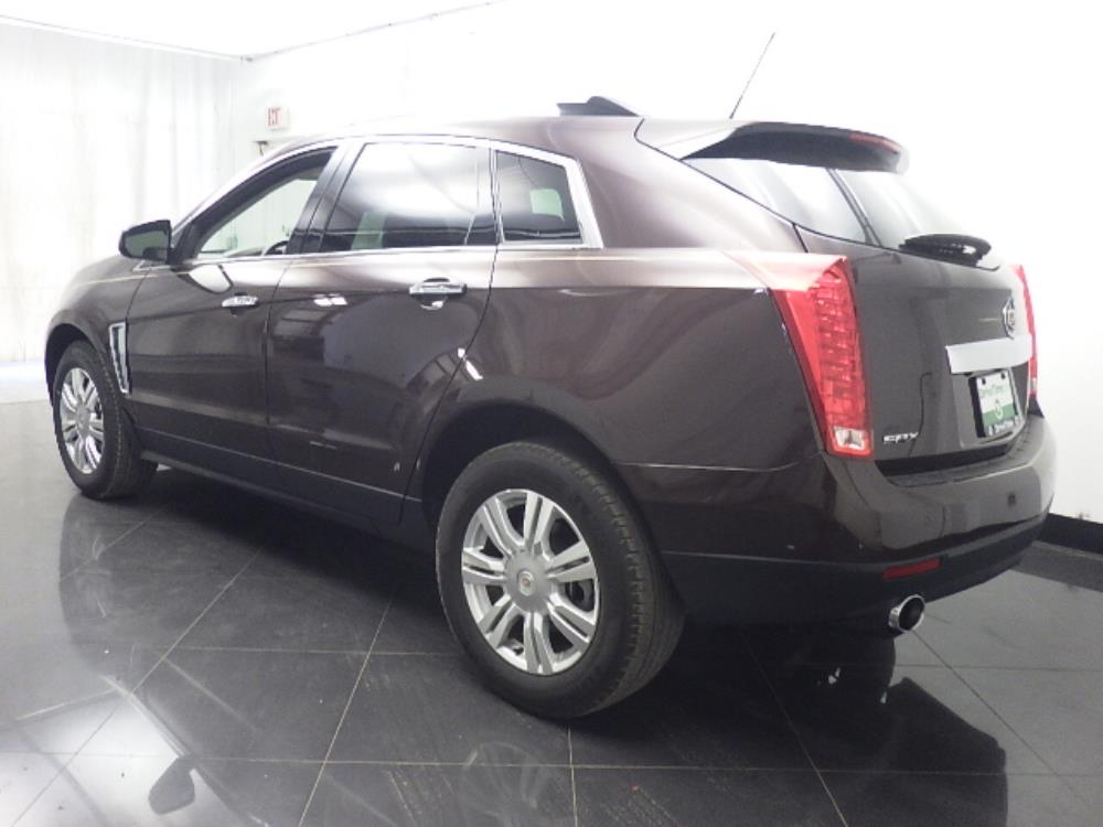 2015 cadillac srx luxury collection for sale in tampa 1060160848 drivetime. Black Bedroom Furniture Sets. Home Design Ideas