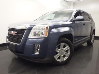 Used 2011 GMC Terrain