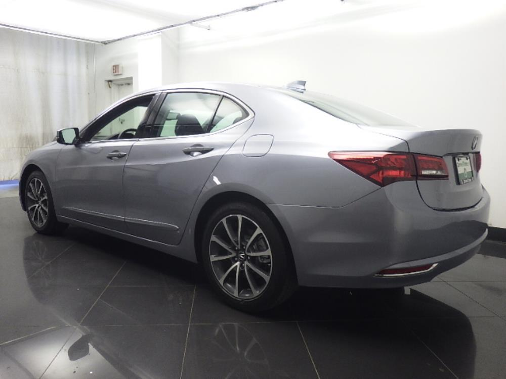 2015 acura tlx 3 5 for sale in tampa 1060160970 drivetime. Black Bedroom Furniture Sets. Home Design Ideas