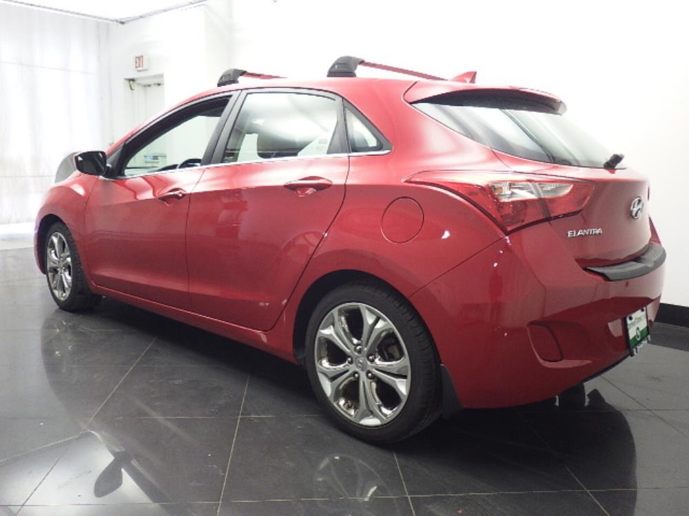 2013 Hyundai Elantra GT - 1060161039