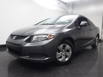 Used 2013 Honda Civic