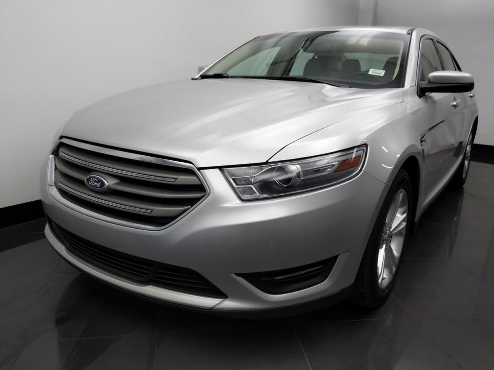 2014 Ford Taurus SEL - 1060161327