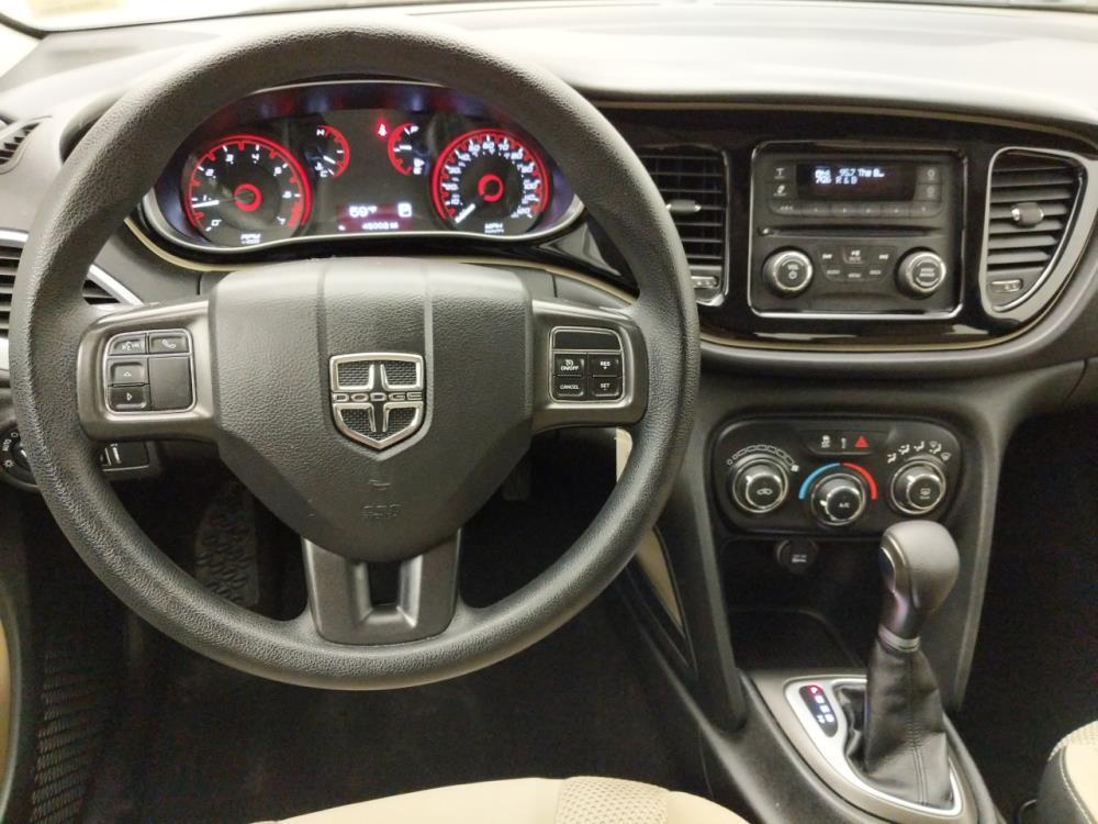 2016 Dodge Dart SXT - 1060161378