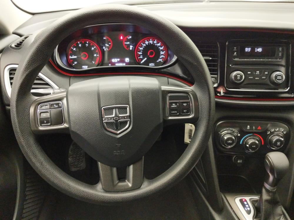 2016 Dodge Dart SXT - 1060161380