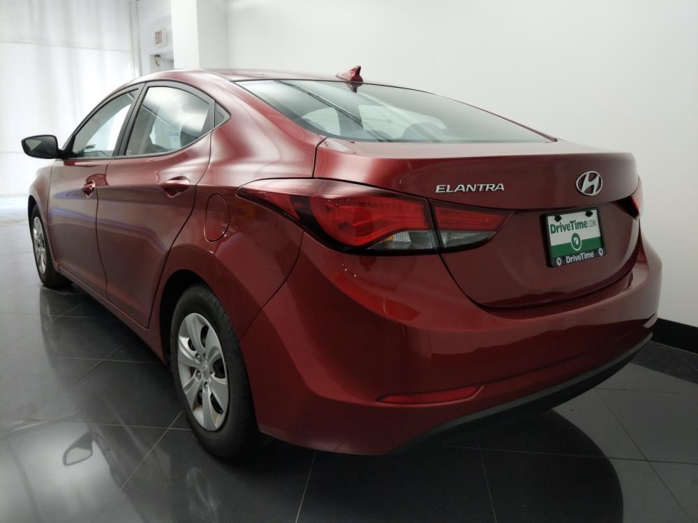 2016 Hyundai Elantra SE - 1060161384
