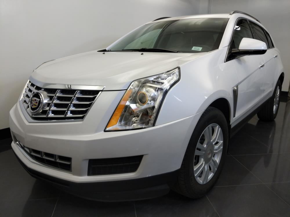 Drivetime Payment Center >> 2016 Cadillac SRX for sale in Tampa | 1060161419 | DriveTime