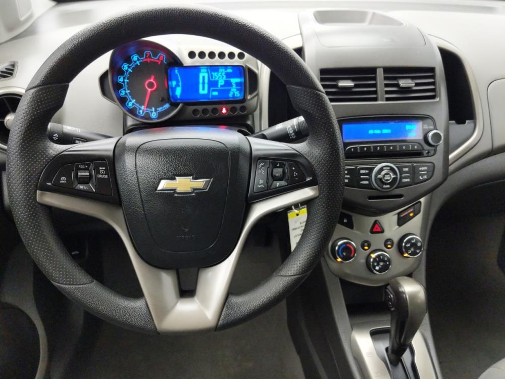 2014 Chevrolet Sonic LT - 1060161449