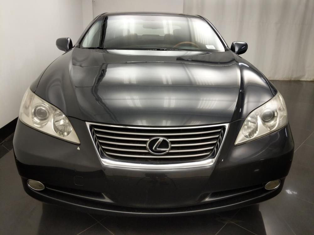 2008 Lexus ES 350  - 1060161477