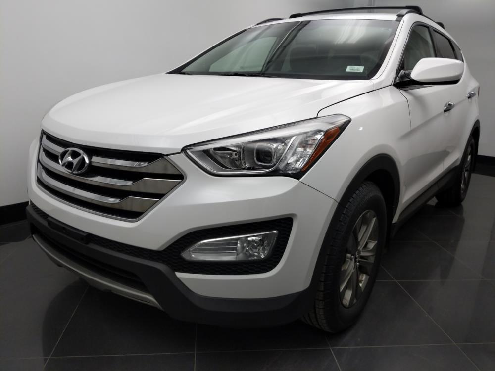 2013 Hyundai Santa Fe Sport  - 1060161517
