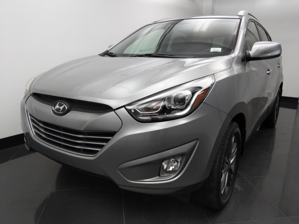 2014 Hyundai Tucson SE - 1060161540