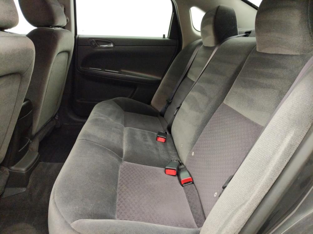 2016 Chevrolet Impala Limited LT - 1060161577