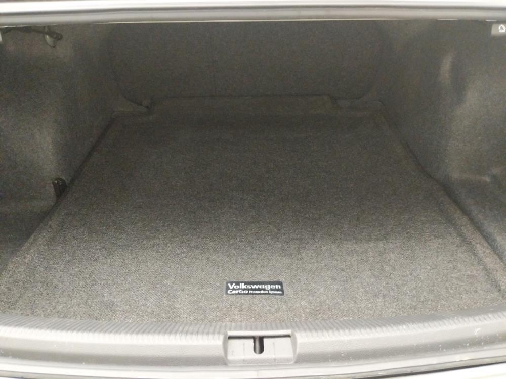 2013 Volkswagen Passat 2.5L SE - 1060161664