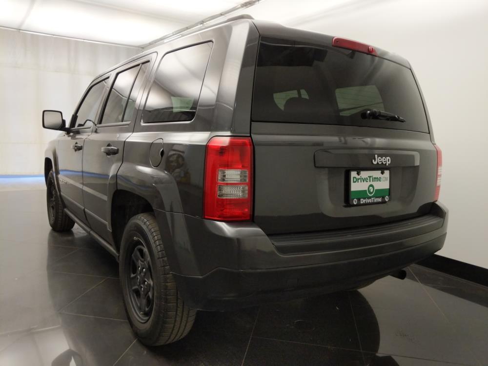 2015 Jeep Patriot Sport - 1060161745