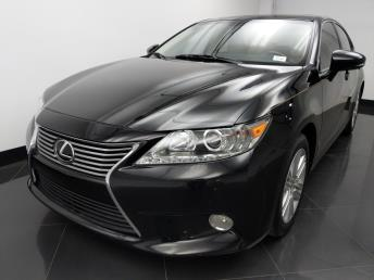2014 Lexus ES 350  - 1060161771