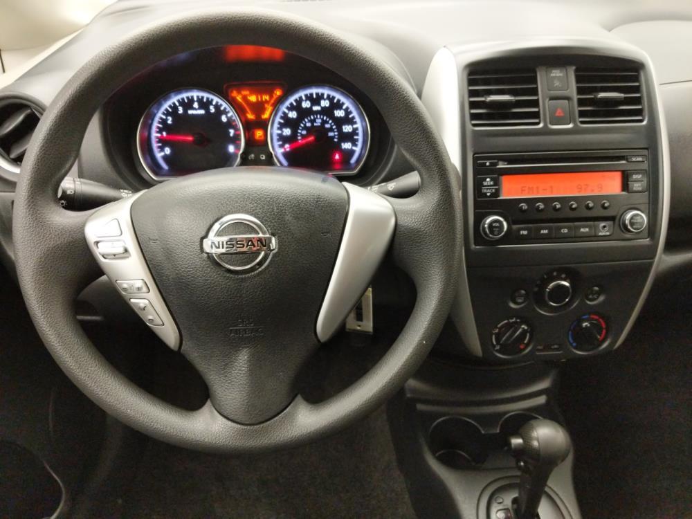 2016 Nissan Versa Note S Plus - 1060161779