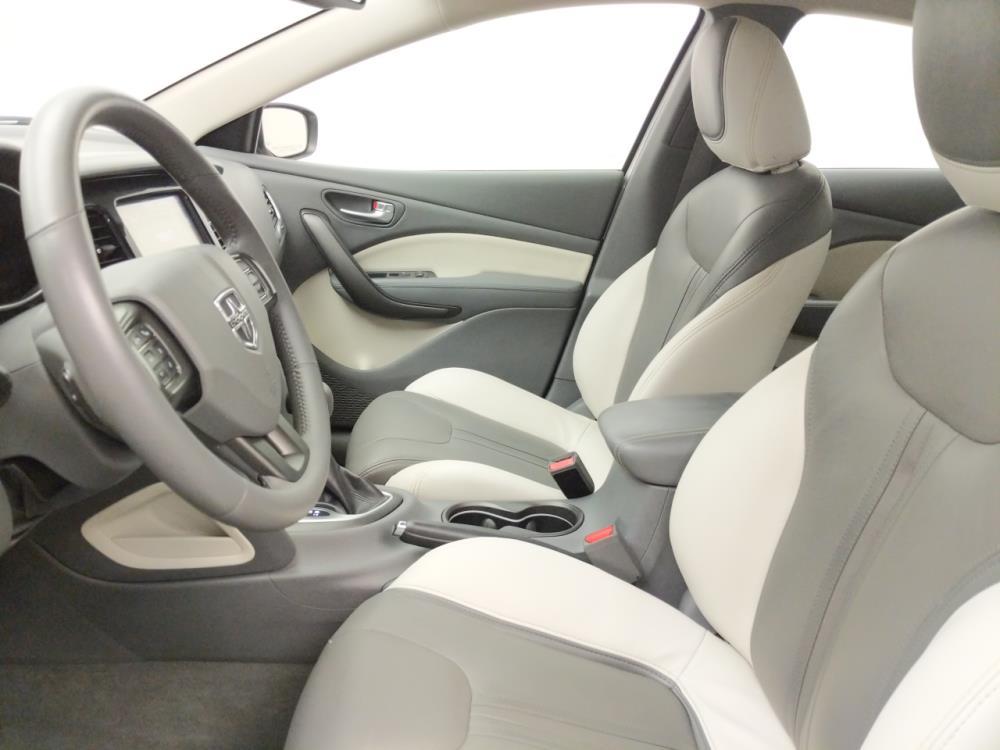 2013 Dodge Dart Limited - 1060161808