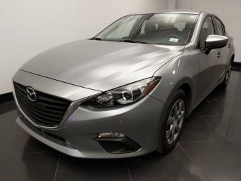 Used 2014 Mazda Mazda3