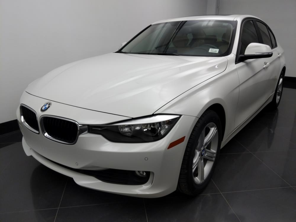 2015 BMW 328i  - 1060161859