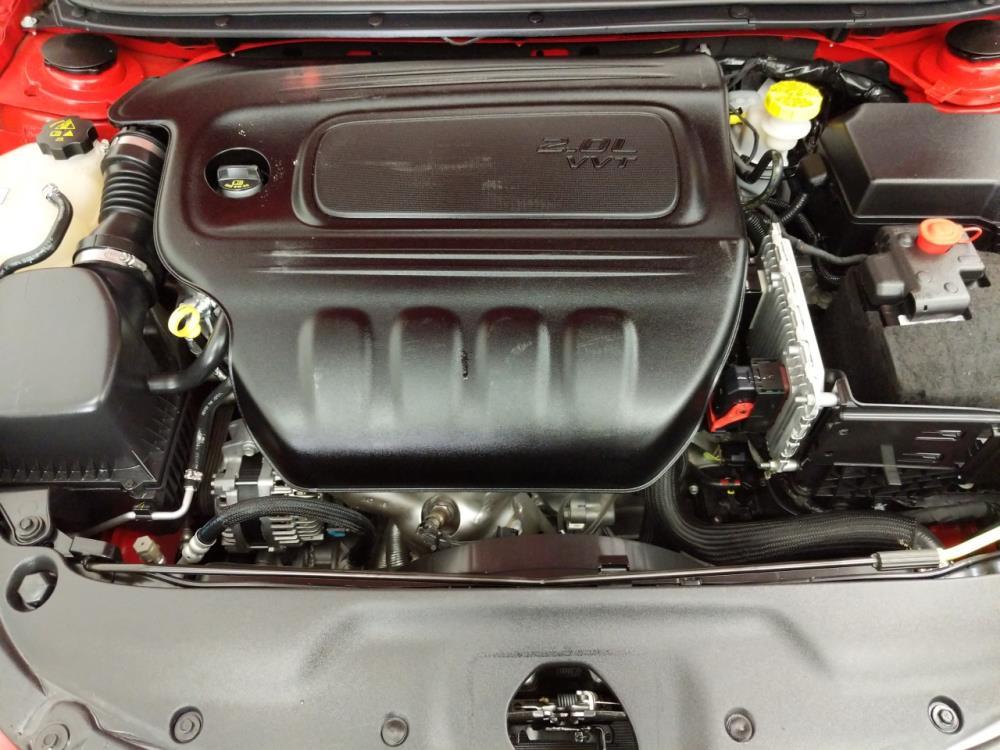 2016 Dodge Dart SE - 1060162028
