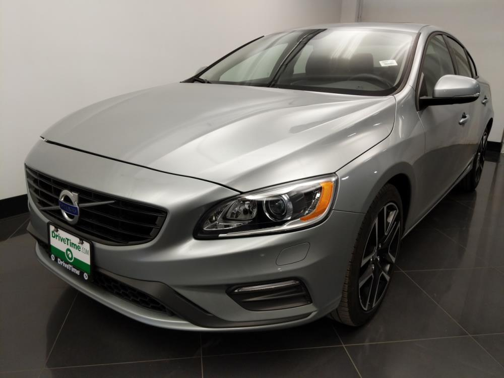 2017 volvo s60 t5 dynamic for sale in miami 1060162052 drivetime. Black Bedroom Furniture Sets. Home Design Ideas